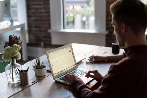 How to Get the Most out of an Online Business Degree