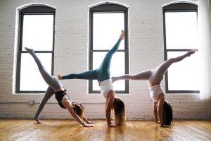7 Amazing Benefits of Regular Yoga Practice