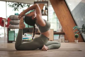 Why Should You Try Different Yoga Styles?