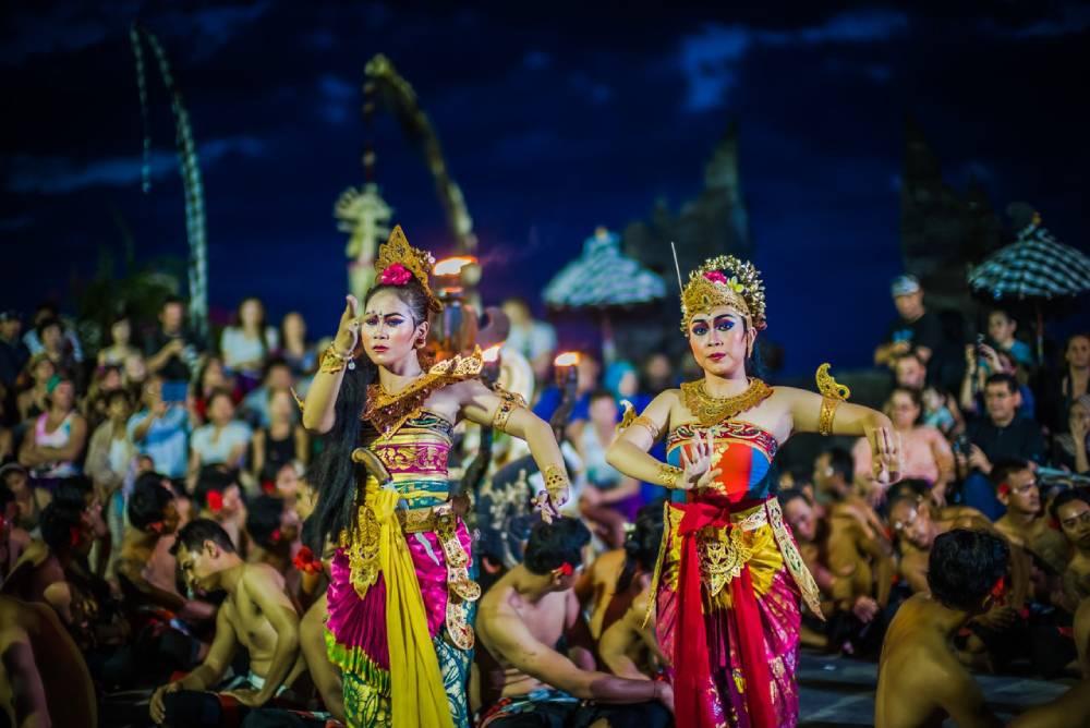 Island of Bali Indonesia