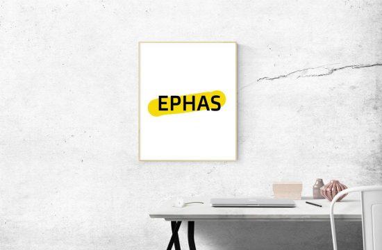 EPHAS reception