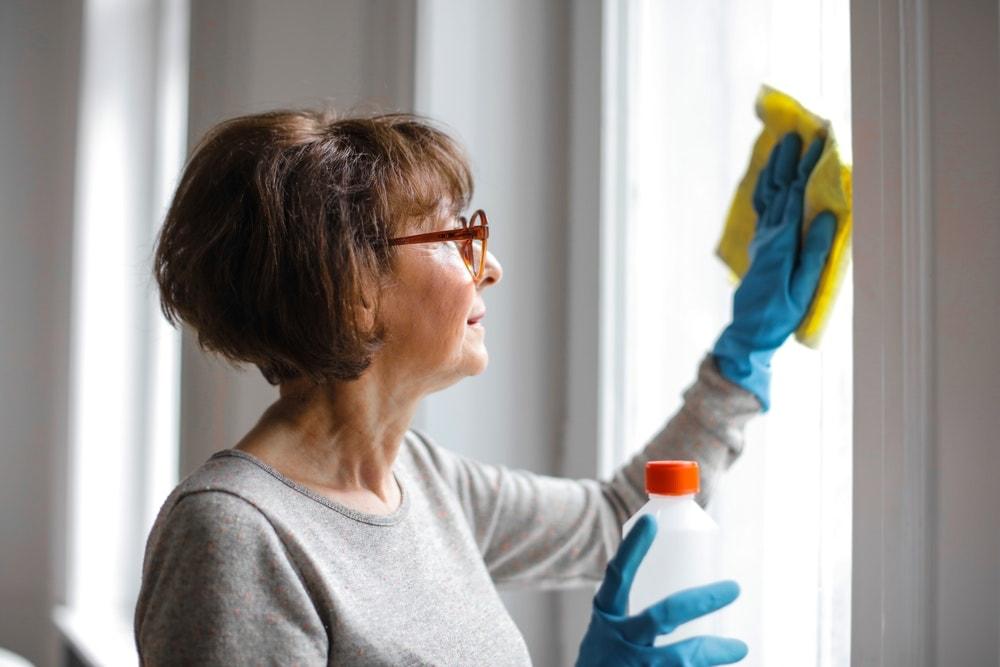 Cleaning hacks for Australian homes