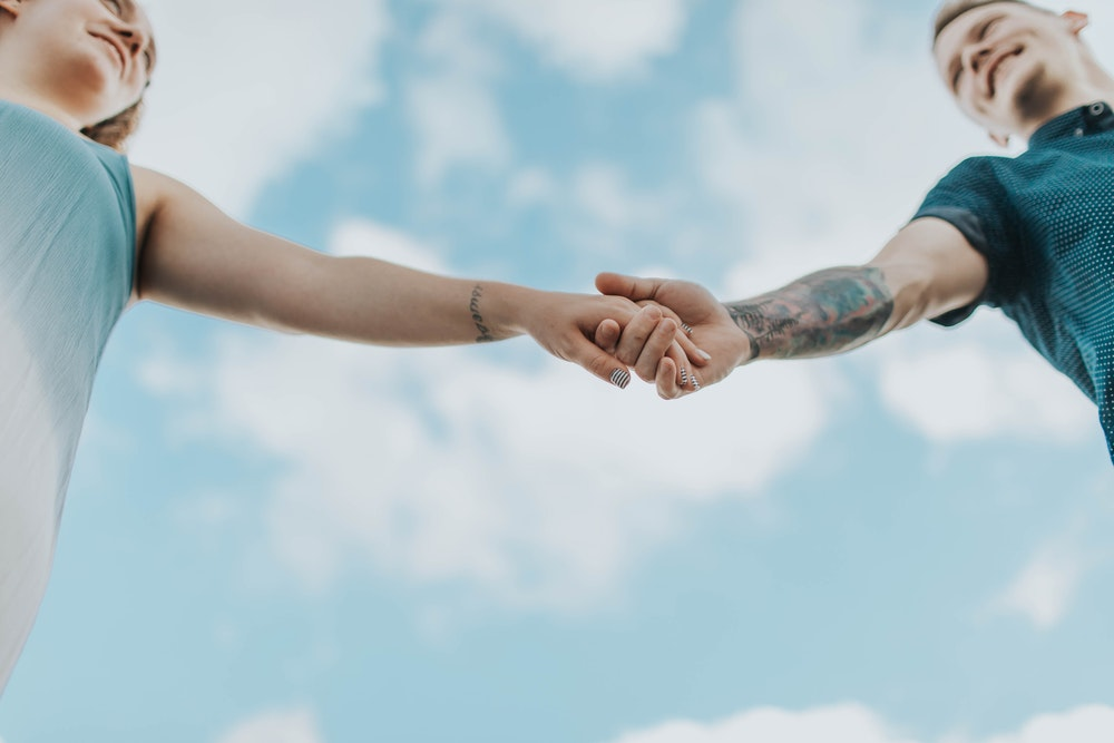 healthy boundaries and relationship success