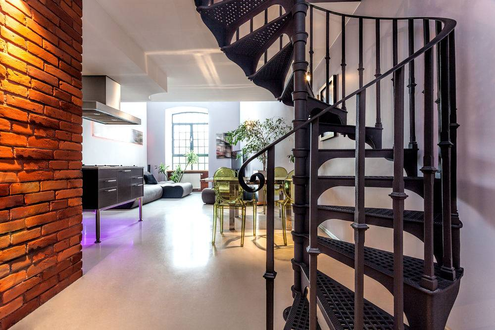 Choosing the Right Internal Staircase: Here Is What You Need to Know