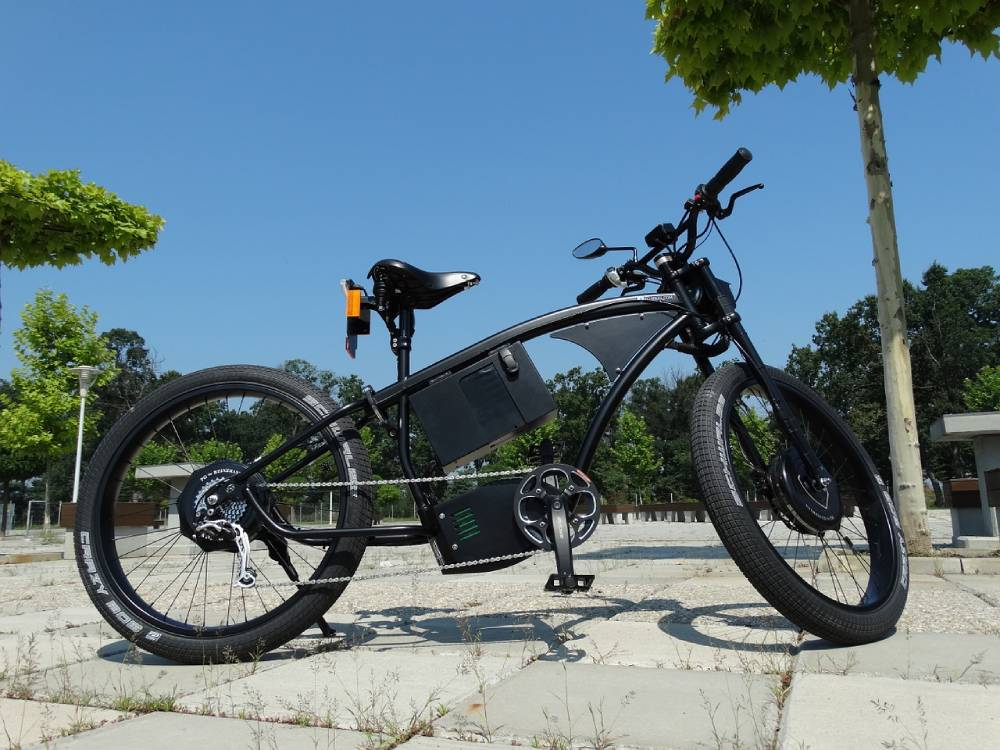 How To Choose A Perfect Electric Bike?
