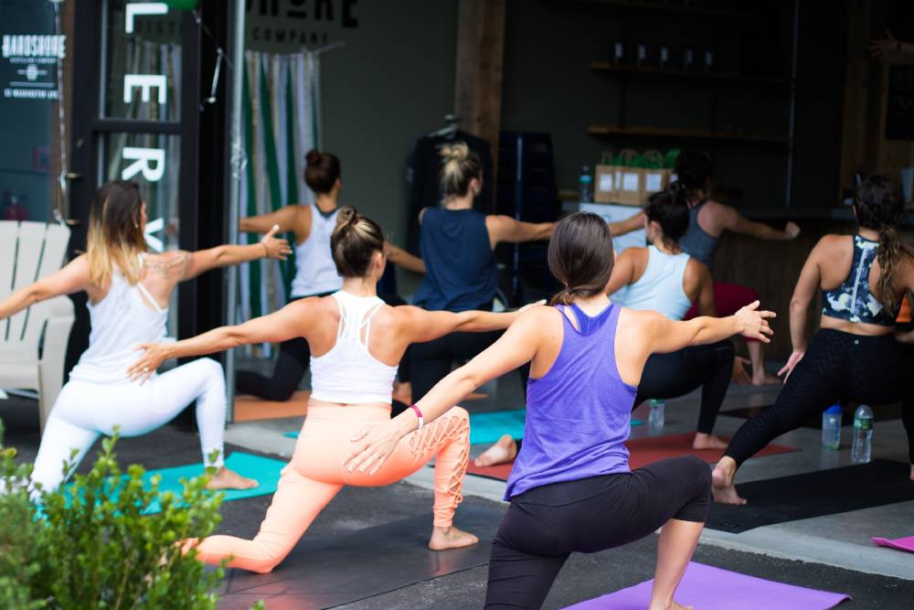 Beginners Guide to Yoga and Why Yoga Is Great for You
