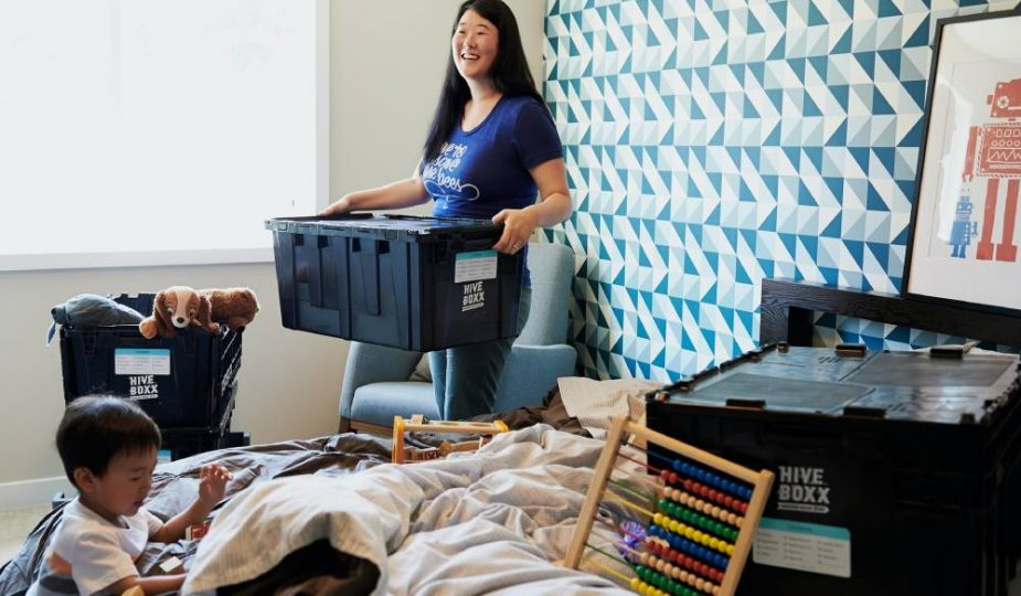 8 Moving Tips for a New Homeowner