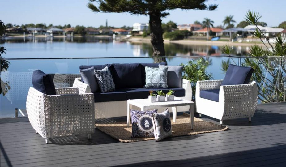 No Travel, No Worries. Transform Your Home with Outdoor Furniture