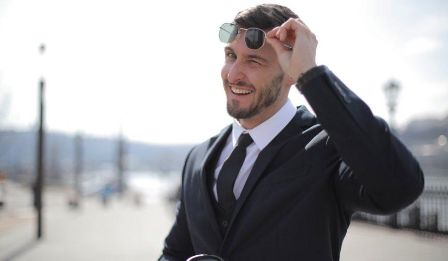 The Australian Gentleman's Guide to Tie Clips and Tie Bars