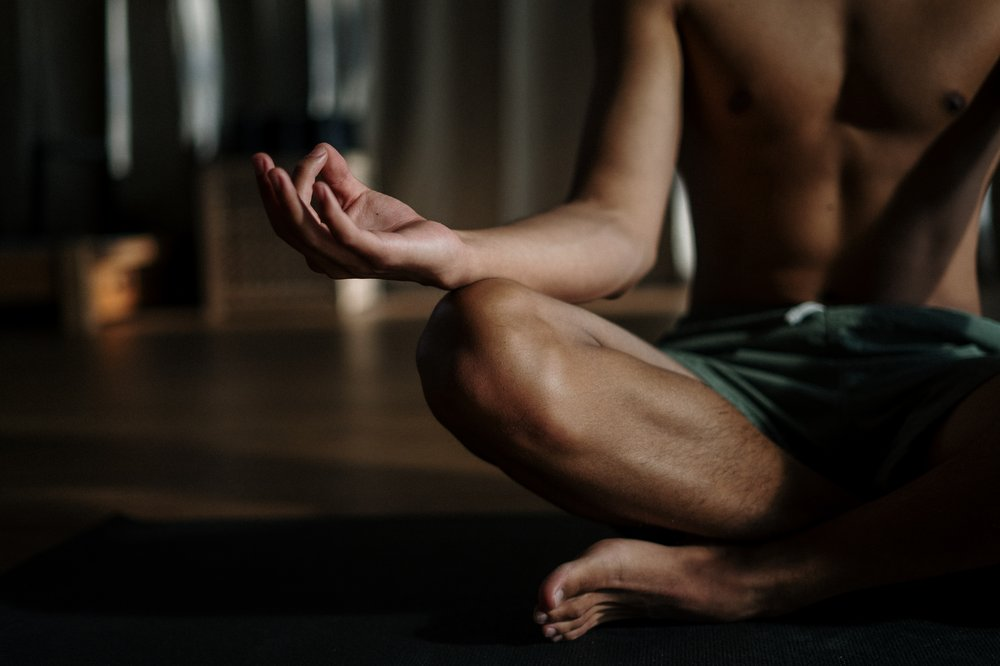 5 Things to Consider Before Starting Your New Meditation Practice