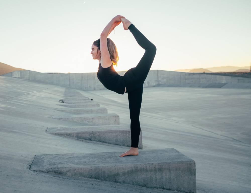 Top Seven Health Benefits of Yoga and Meditation