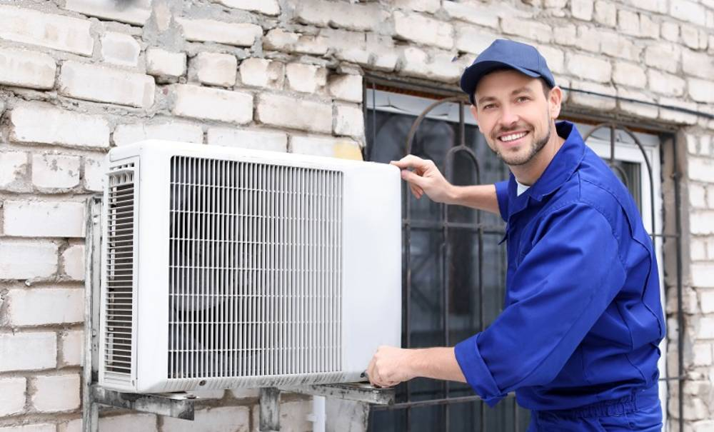 9 Tips For Hiring The Best Air Conditioning Service Provider