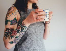 How Tattoo Trends and Designs Have Changed in the Modern Era