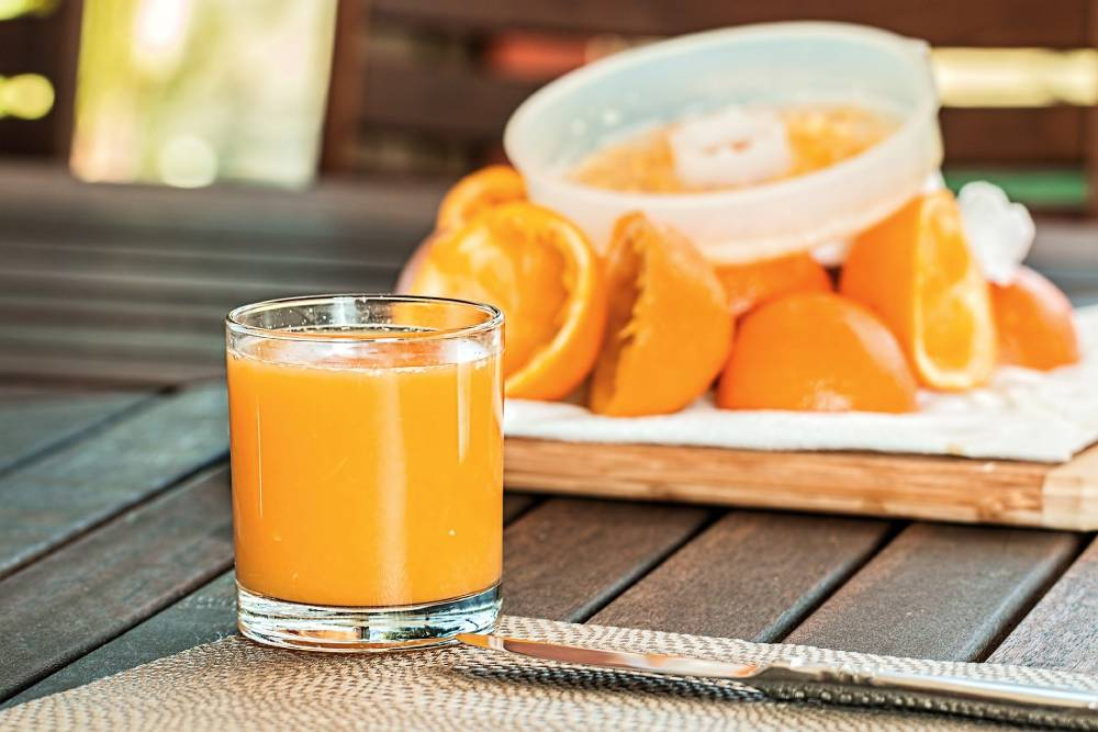 Healthy drinks for your lifestyle