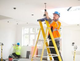 Things to Consider While Finding a Professional Home Electrician