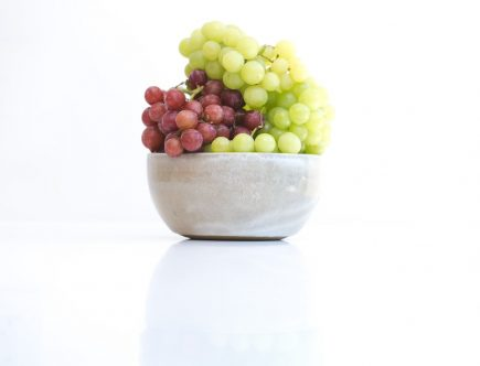 Health Benefits of Grapes for Beating the Summer Sun