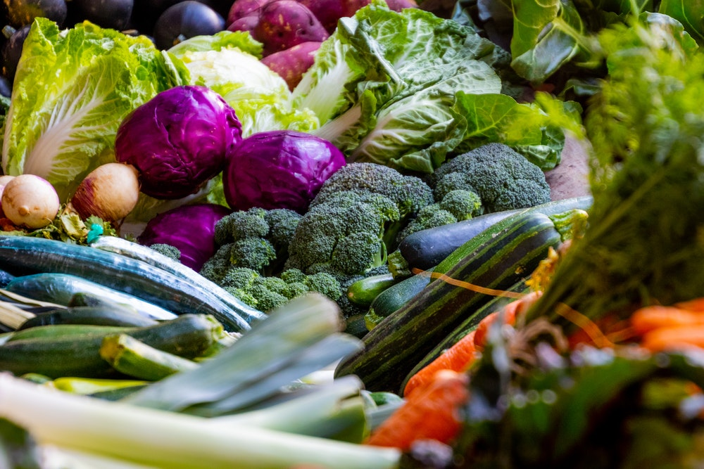Cultivating Organic Vegetables Is Easy Inside Your Small Garden