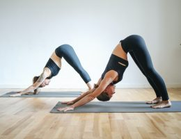 Discover the Benefits of Undertaking a Daily Yoga Sequence