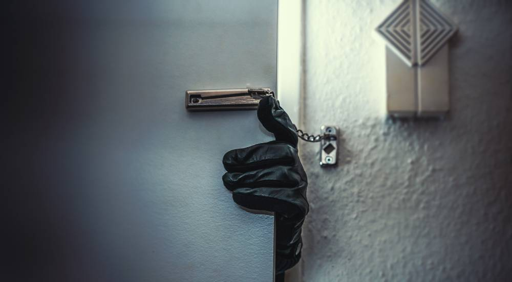 Inexpensive tips to keep your home safe