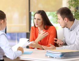 Things to Consider When Hiring the Best Divorce Lawyer