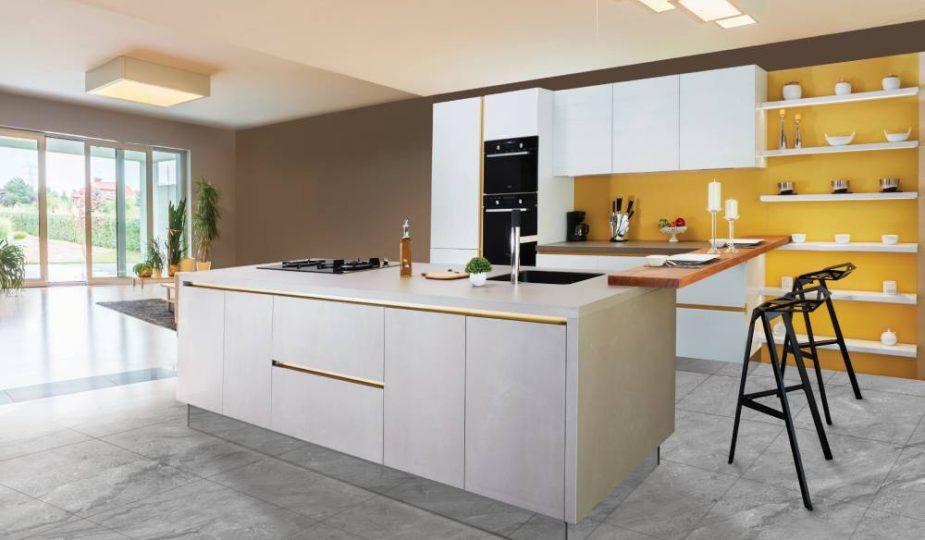 6 Ways Your Kitchen Cabinets Can Improve the Overall Look
