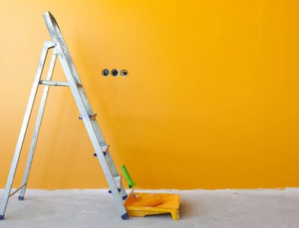 Crucial Differences Between Interior and Exterior Paint