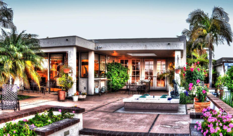 10 Gardening Tips for Modern Architecture