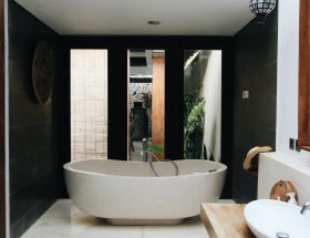 An Ultimate Guide to Bathroom Remodelling