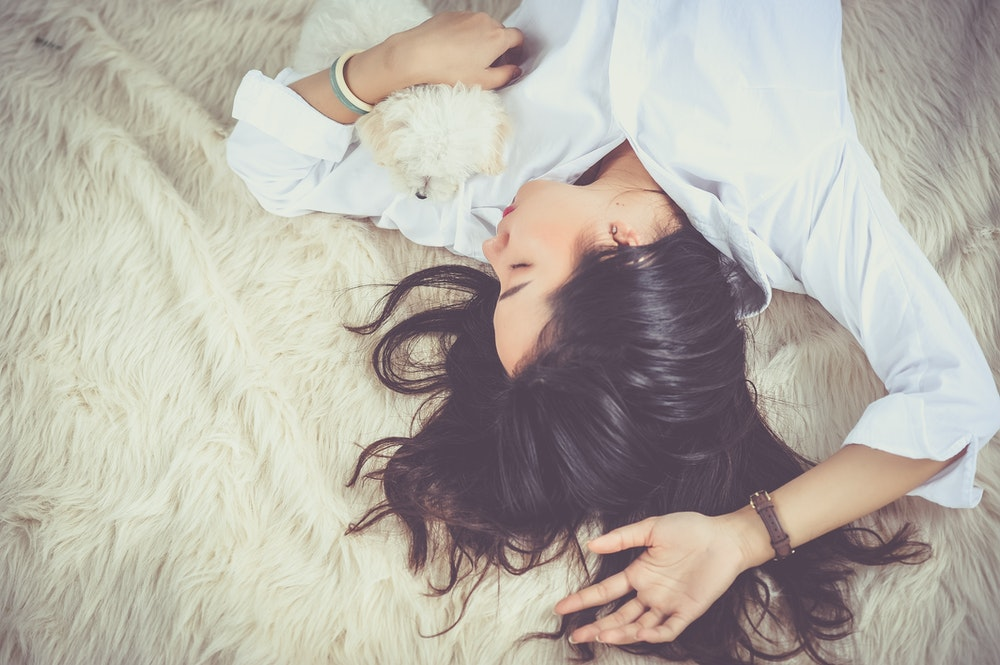 5 Ways To Improve Your Sleep During the Pandemic