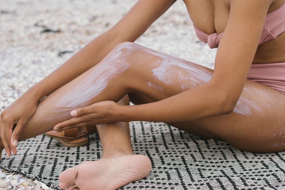 Wearing Sunscreen Daily Could Literally Save Your Life