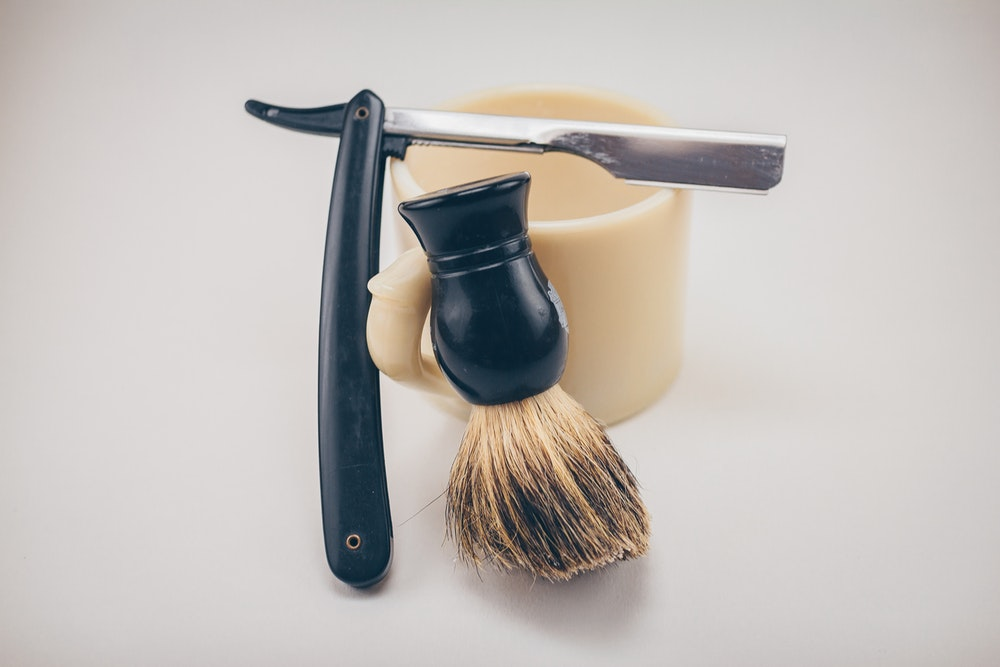 A Guide to Shaving Soap for Men