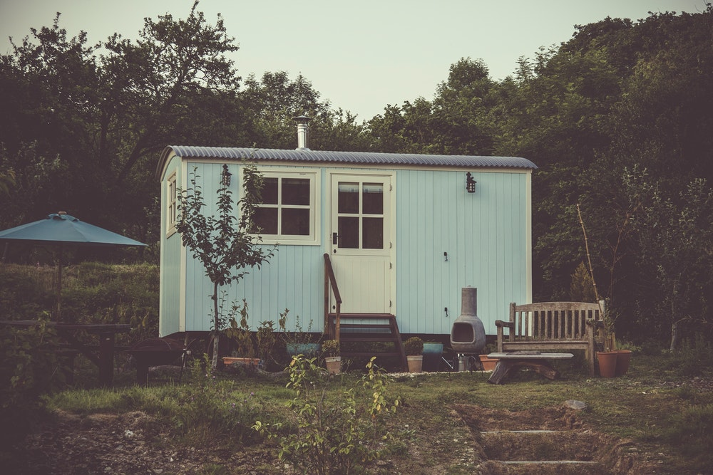 Tiny House Plans: Small Can Be Beautiful