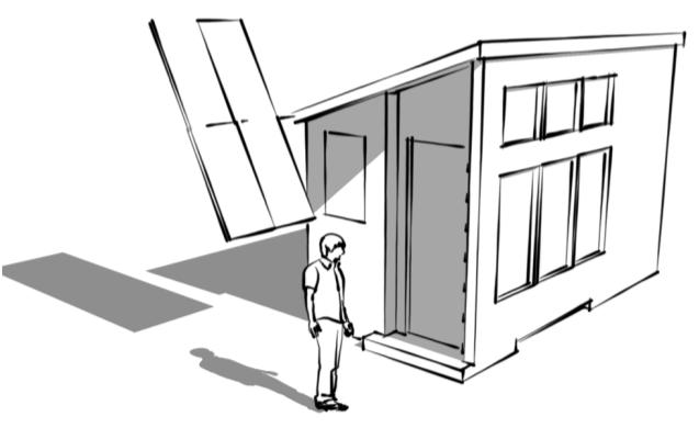 Free tiny home plans