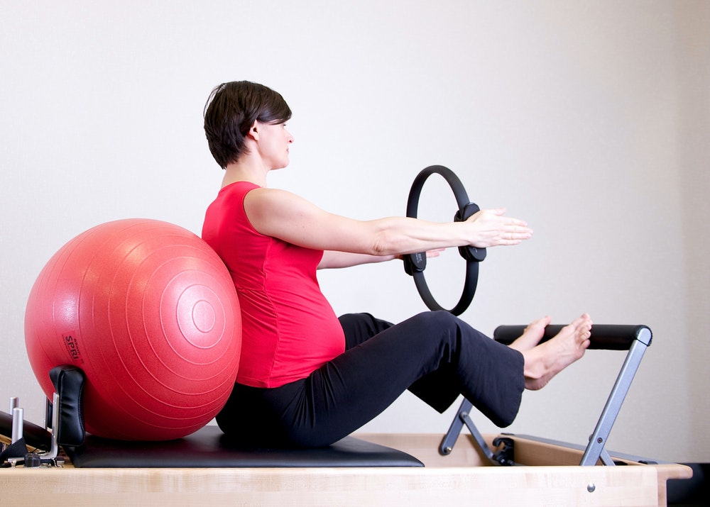The Benefits of Pilates: Why You Should Try It For Yourself